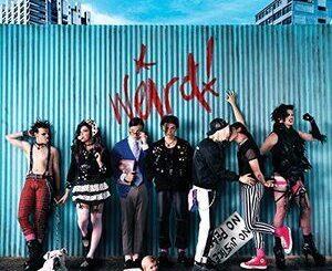 Yungblud – Weird! Album