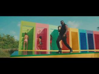 Flavour – Looking Nyash Mp4