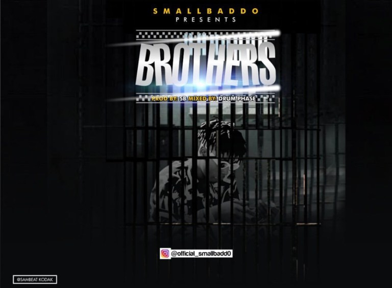 Small Baddo – Brothers