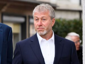 Roman Abramovich makes Chelsea transfer decision as Thomas Tuchel target becomes clear