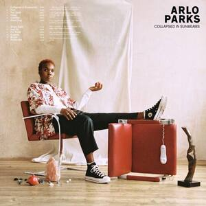 Arlo Parks – Collapsed In Sunbeams Album
