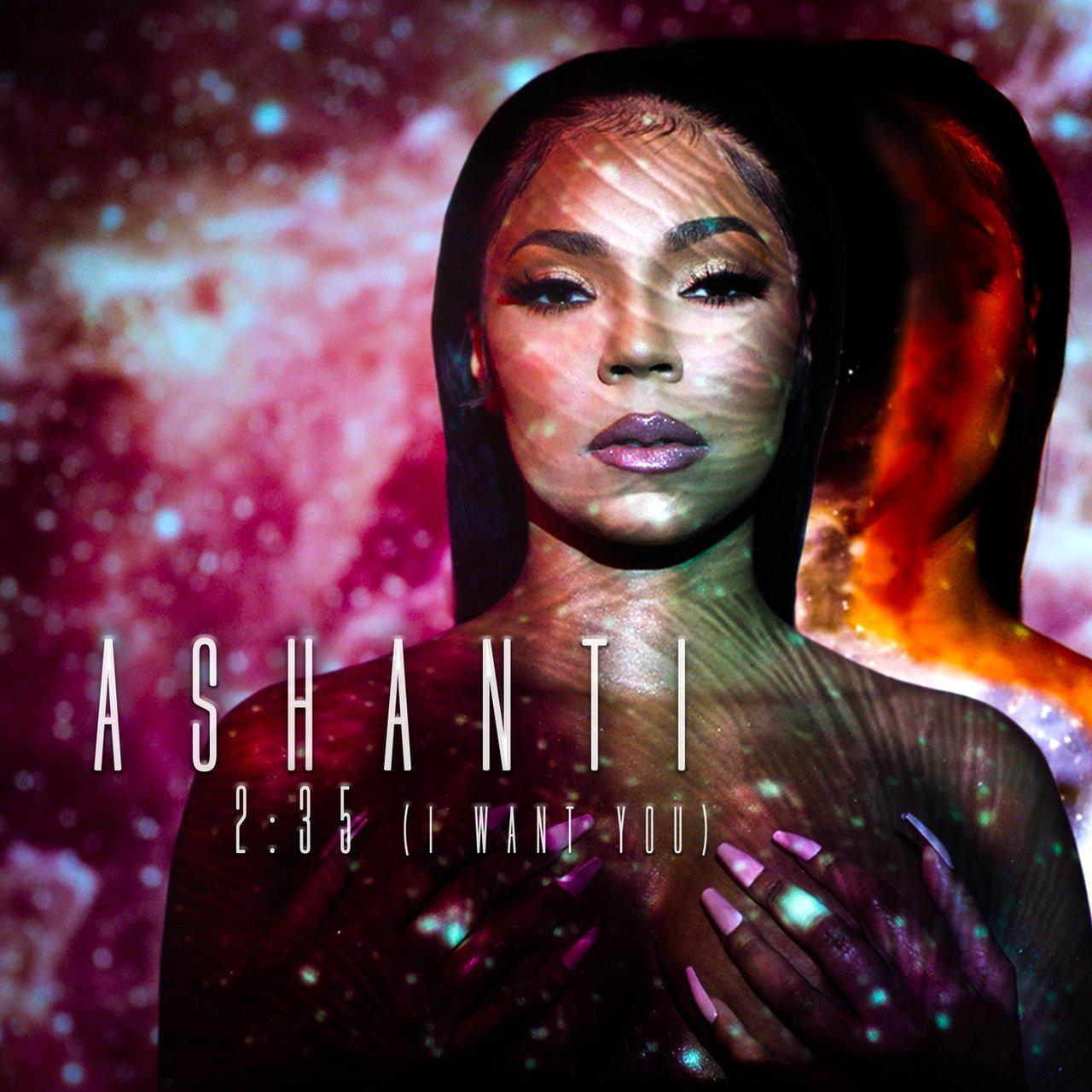 Ashanti – 235 (2:35 I Want You) Mp3