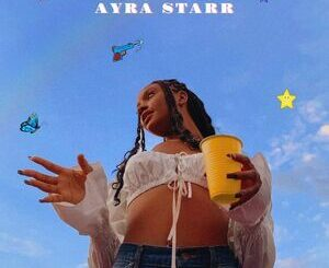 Ayra Starr – Sare Mp3