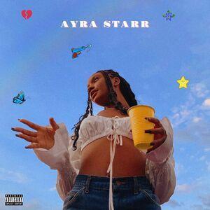 Ayra Starr– Memories Mp3