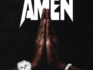 Desiigner – AMEN Mp3