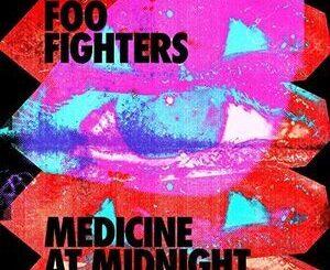 Foo Fighters – Medicine At MidnightMp3