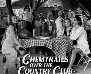 Lana Del Rey – Chemtrails over the Country Club Album