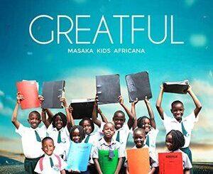 Masaka Kids Africana– God Is Able (Igwe) Mp3