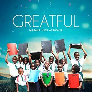 Masaka Kids Africana – Thank You Lord Mp3