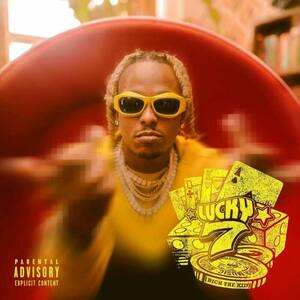 Rich The Kid Ft. DaBaby – Laughin Mp3