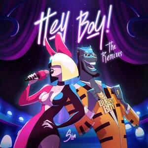 Sia – Hey Boy (Country Club Martini Crew Remix) Mp3