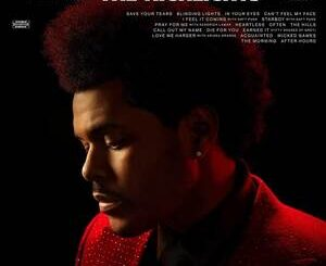 The Weeknd – The Highlights Album
