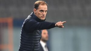 Why Thomas Tuchel clashed with Pepe as Christian Pulisic matches Lionel Messi feat against Porto