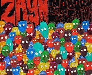 Zayn – Nobody Is Listening Album