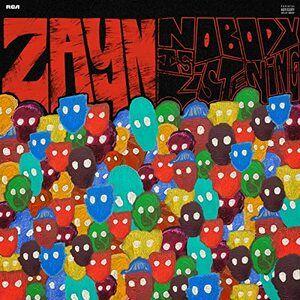 Zayn– Calamity Mp3