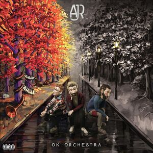 AJR – Adventure Is Out There Mp3