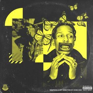 A$ap Rocky – Feel Finesse Mp3