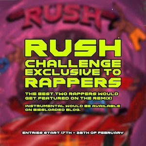 Bella Shmurda – Rush (Instrumental) Mp3