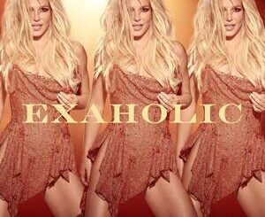 Britney Spears – Exaholic Mp3