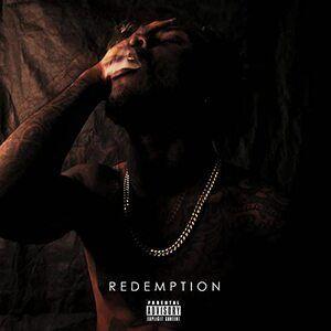 Burna Boy – Redemption Album
