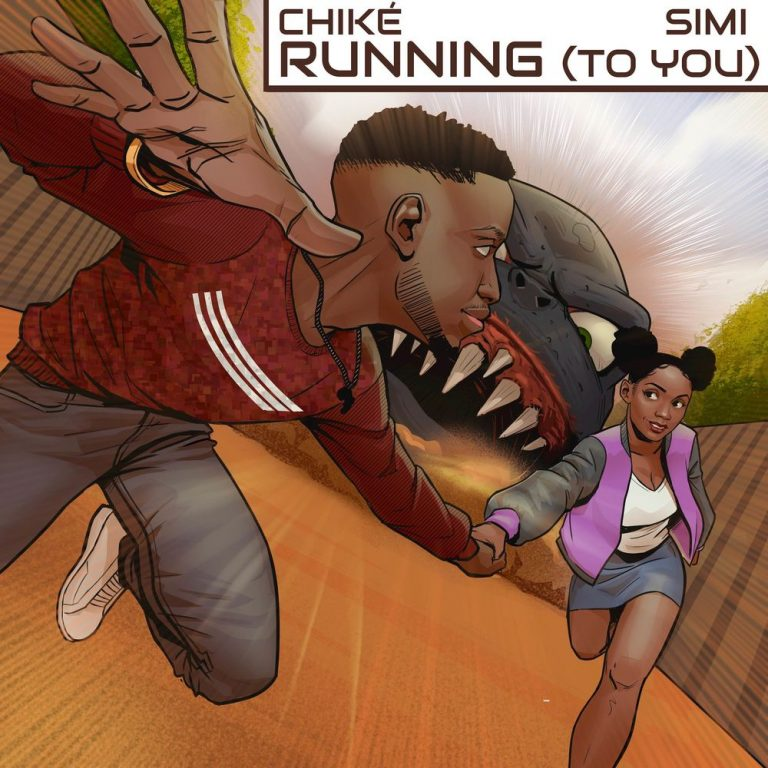 Chike Ft. Simi – Running (To You) Mp3