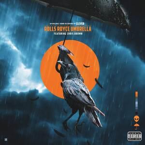 Clever Ft. Chris Brown – Rolls Royce Umbrella Mp3