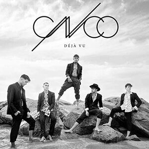 Cnco – Tan Enamorados Mp3