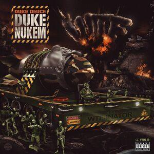 Duke Deuce – Duke Nukem Album
