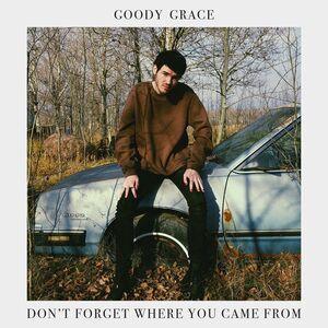 Goody Grace– Grape Swisher Mp3