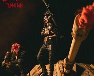 Lil Gnar Ft. Trippie Redd – Missiles Mp3