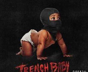 Lil Zay Osama – Trench Baby Album