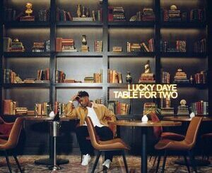 Lucky DayeFt. Yebba– How Much Can A Heart Take Mp3