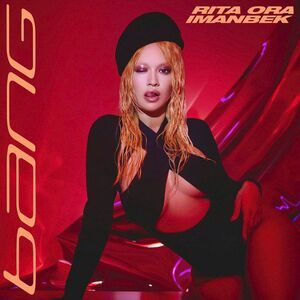 Rita Ora Ft. Gunna, Imanbek & David Guetta – Big Mp3