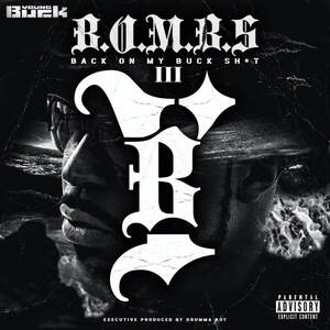 Young Buck– Leave It Alone Mp3
