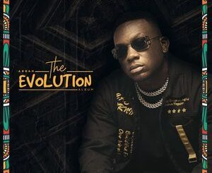Abbah – The Evolution Album