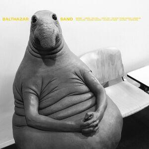 Balthazar – Sand Album