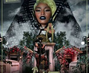Cardi B Ft. Nicki Minaj & Iggy Azalea – Up Remix Mp3