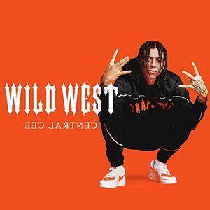 Central Cee – Wild West Album
