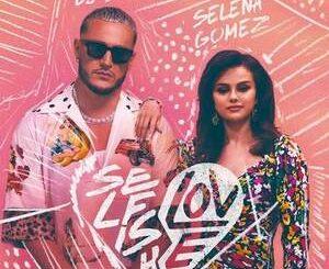 DJ Snake Ft. Selena Gomez – Selfish Love Mp3