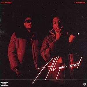 DJ Tunez & J. Anthoni – All You Need Album