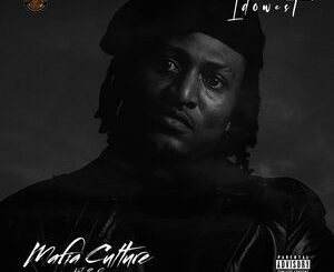 Idowest Ft. Mayorkun – Kabaa Mp3