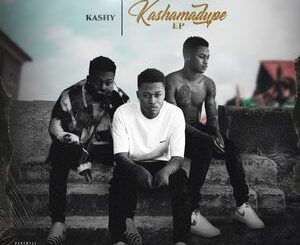 Kashy Ft. Emaxee – Underground Mp3