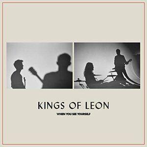Kings Of Leon– 100,000 People Mp3