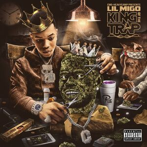 Lil Migo– Letter To The Industry Mp3