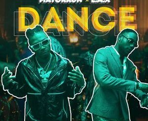 Mayorkun Ft. L.A.X – Dance Mp3