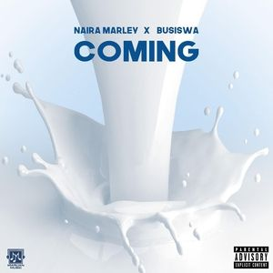 Naira Marley Ft. Busiswa – Coming Mp3