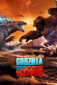Godzilla vs. Kong 2021 Movie Mp4