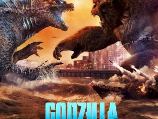 Godzilla vs. Kong 2021 Movie Mp4