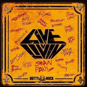 Sean Paul – Live N Livin Album