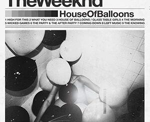 The Weeknd– The Knowing Mp3